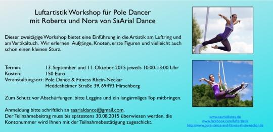 Workshop für Poler.001